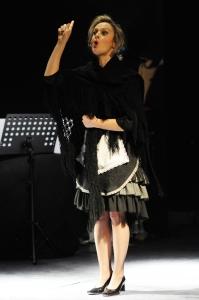 Anita Coveli L'éloge des vieux