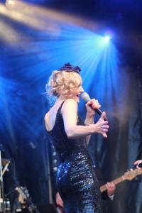 chanteuse Anita Covelli